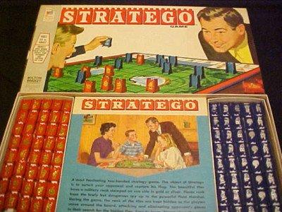 stratego board gaming in the 1950 s boardgamegeek boardgamegeek