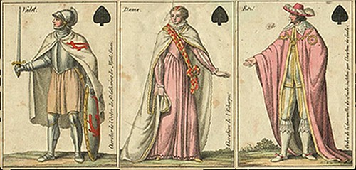 Cotta Playing Cards