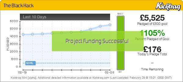 Kickstarter RPG Projects - 2016 | BoardGameGeek