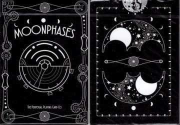 Moonphases deck