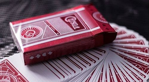 Cardistry  Playing Card Decks