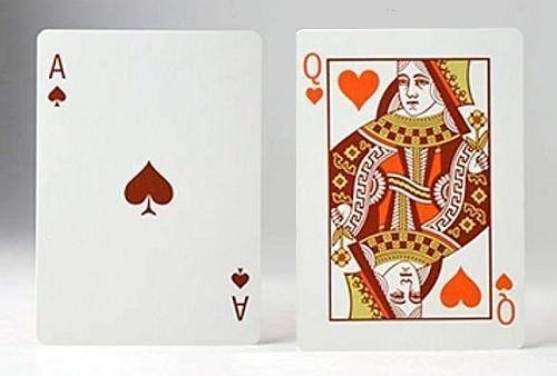 Mongolia deck