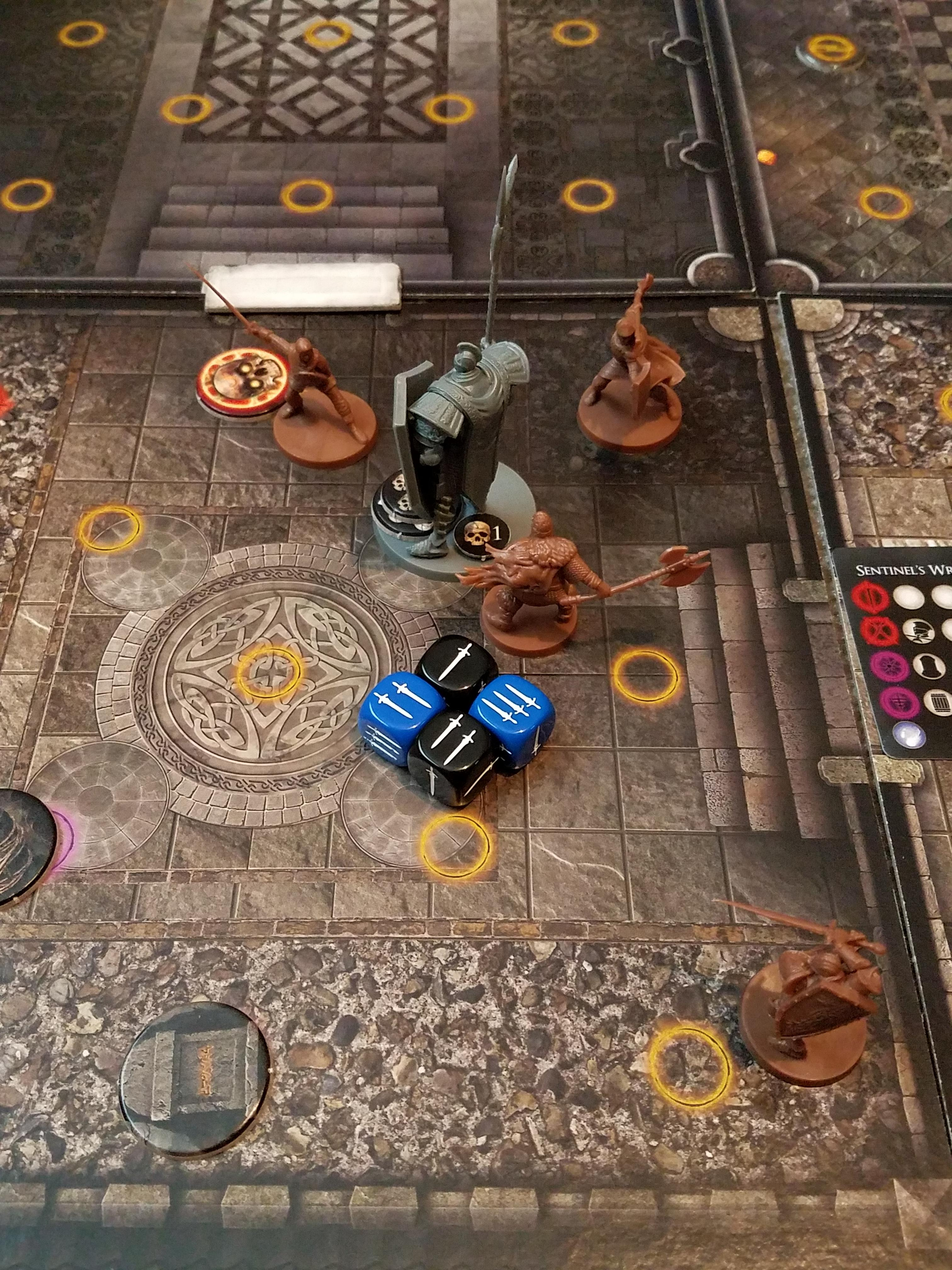 Dark Souls: The Board Game (In-depth Review) | Dark Souls