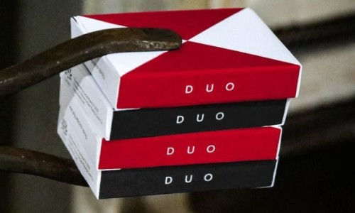 Duo for You