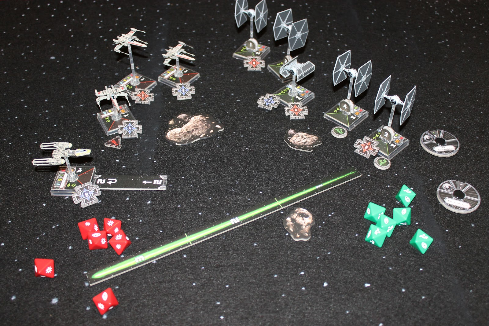 Image result for x-wing miniatures game