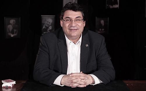 Roberto Giobbi