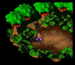 An SNES Game Review: Super Mario RPG: Legend of the Seven