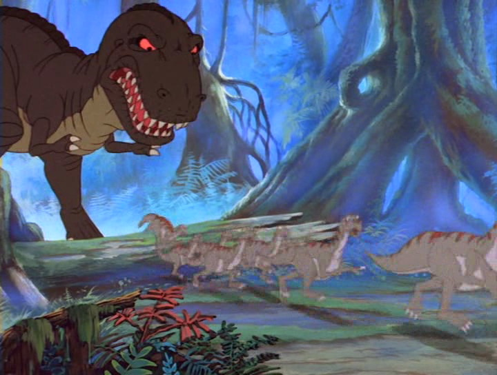 The Land Before Time: Journey to the Great Valley (and Beyond