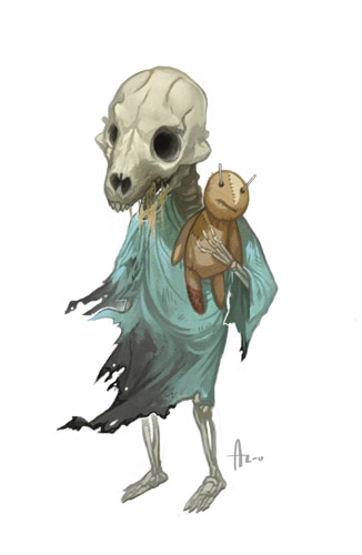 PROJECT] Zombicide - Book of the Dead Companion | Zombicide: Black
