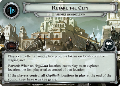 For Gondor A Review Of Assault On Osgiliath The Lord Of The Rings