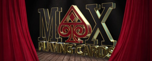 Max Playing Cards