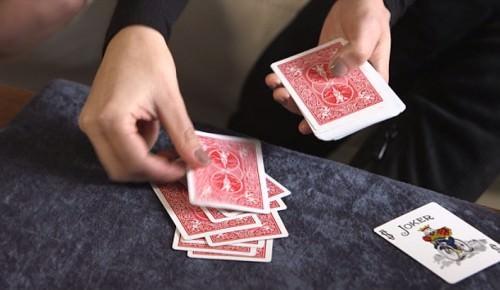 card tricks