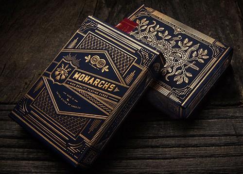 Monarchs deck