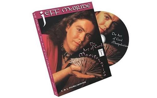 Jeff McBride DVD