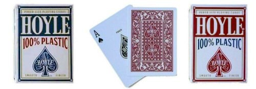 Hoyle Playing Card Decks