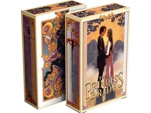Princess Bride playing cards