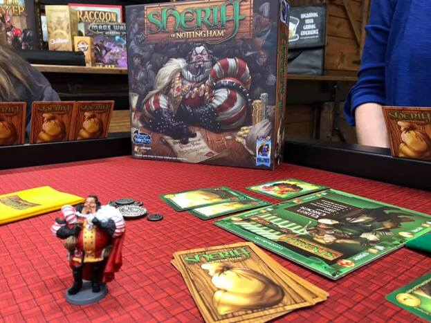 This is a Game Topper? | board games everybody should    the blog
