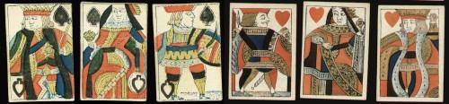 19th century decks