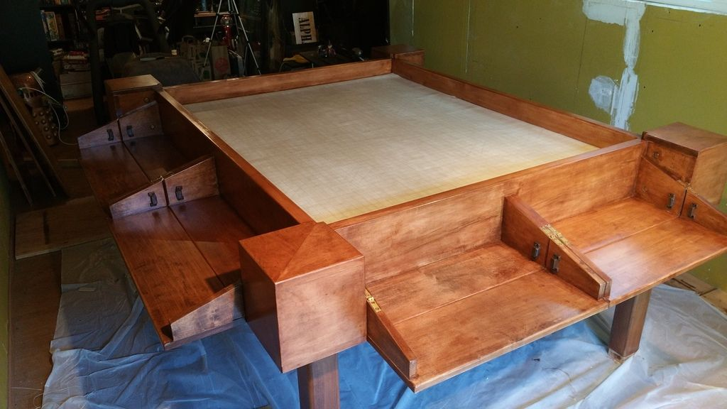 The Archon Gaming Table Completed Boardgamegeek Boardgamegeek