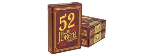 52 plus joker deck