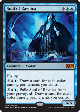 Magic 2015 Preview Weeks | Magic: The Gathering