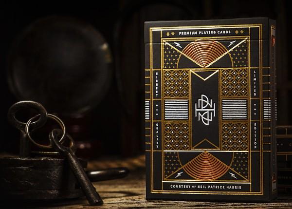 Neil Patrick Harris Playing Cards