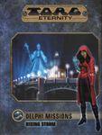 RPG Item: Delphi Missions: Rising Storm