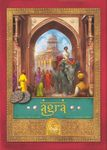 Board Game: Agra