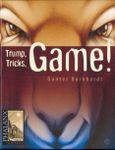 Board Game: Trump, Tricks, Game!