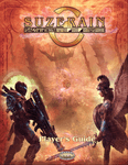 RPG Item: Savage Suzerain Player's Guide
