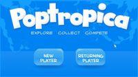 Video Game: Poptropica