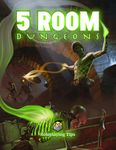 RPG Item: 5 Room Dungeons