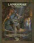 RPG Item: Lankhmar: City of Adventure (AD&D 1e)