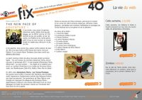 Issue: Le Fix (Issue 40 - Dec 2011)