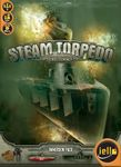Board Game: Steam Torpedo: First Contact