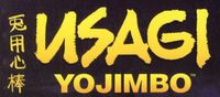RPG: Usagi Yojimbo Role-Playing Game (Sanguine 1st Edition)