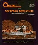 Video Game: Softporn Adventure