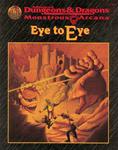RPG Item: Eye to Eye