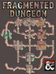 RPG Item: Fragmented Dungeon