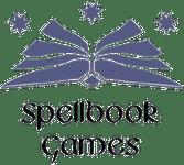 Board Game Publisher: Spellbook Games