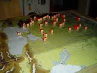 Operation Barbarossa seen from the Russian side