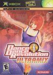 Video Game: Dance Dance Revolution Ultramix