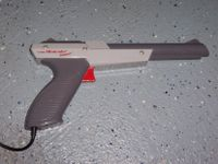 Video Game Hardware: NES Zapper