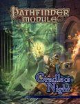 RPG Item: Cradle of Night