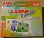 Board Game: Arne Junior