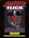 RPG Item: Dead Meat