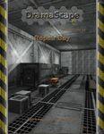 RPG Item: DramaScape SciFi Volume 12: Repair Bay