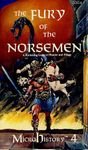 Board Game: The Fury of the Norsemen