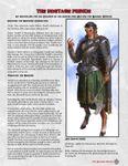 RPG Item: The Hostage Prince