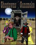 RPG Item: Ghostowns & Gunsmoke
